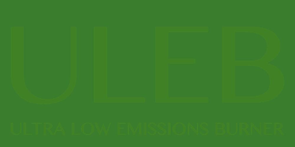 """""""ULEB Ultra Low Emissions Burner"""""""